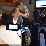 Kurzfilmdreh Vorbereitung