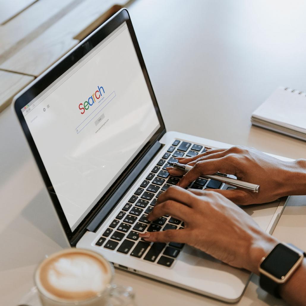 Suchmaschinenwerbung-GoogleAds