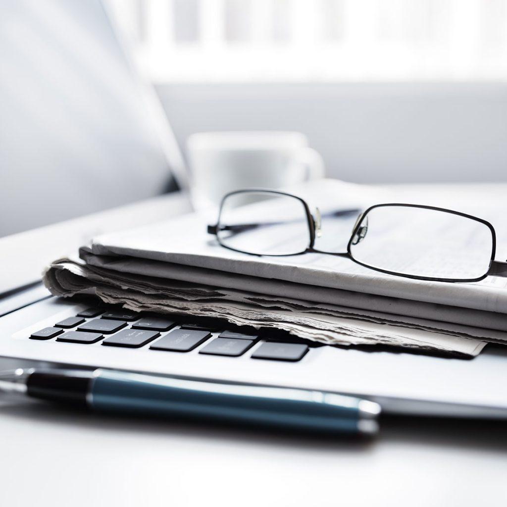 E-Mail- Newslettermarketing - Newsletter