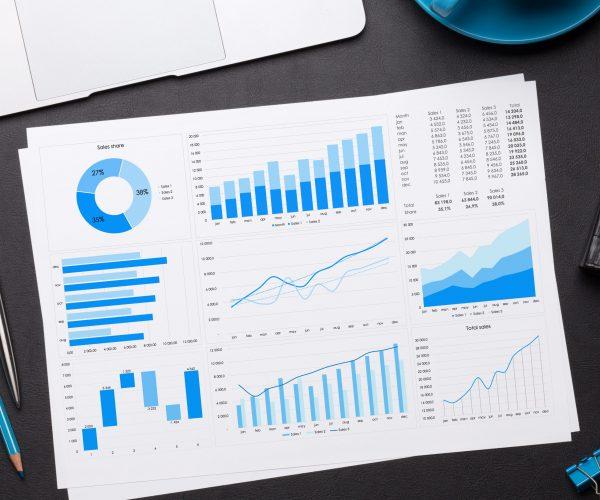 Umsatzsteigerung, Social Media, Reporting