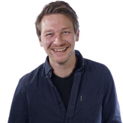 David Tendl