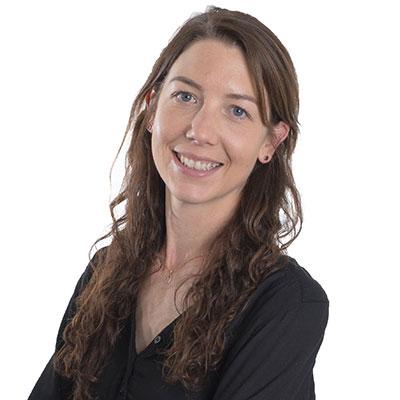 Pamela Dorfinger