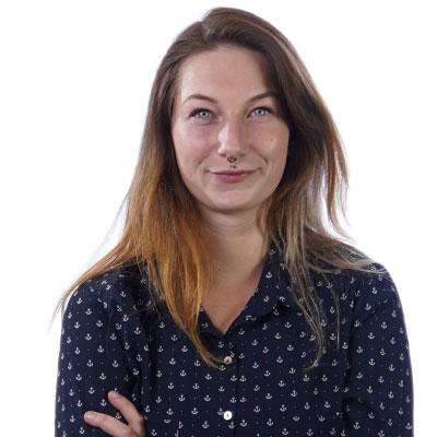 Stefanie Stöckl