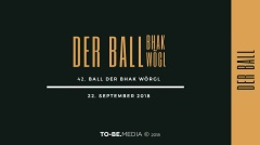 Maturaball HAK/HAS Wörgl 2018